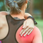shoulder pain relief wilmington de